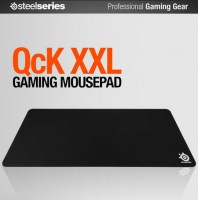 New Steelseries QCK XXL Extra Large Professional Gaming Mouse Pad Mat Gear 01
