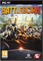 Battleborn PC NEW