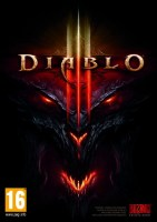 Diablo III PC NEW