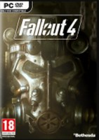 Fallout 4 PC NEW