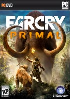 Far Cry Primal PC NEW