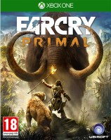 Far Cry Primal XONE NEW