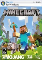 Minecraft PC NEW (Only Code- DLC) (Free Postage Via Email)