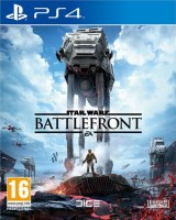 Star Wars: Battlefront PS4 NEW