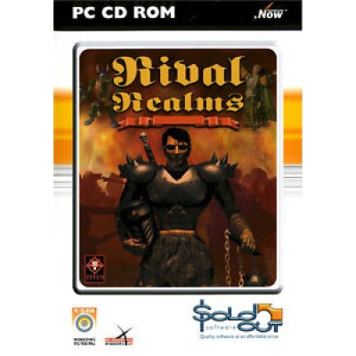 Rival Realms PC NEW