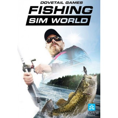 Fishing Sim World PC NEW