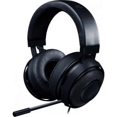 Razer Kraken Analog PC/Console Gaming Headset - Black