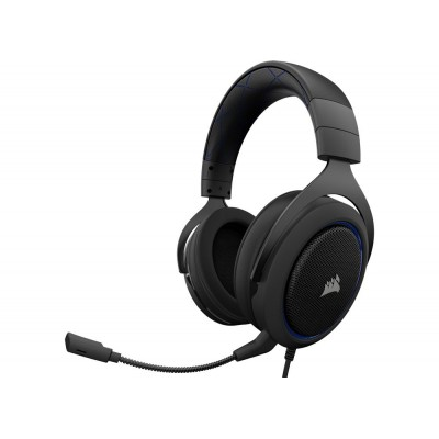 Corsair Gaming Headset HS50 Blue