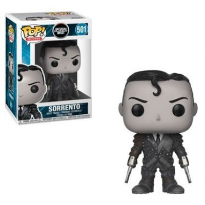 POP! Movies: Ready Player One - Sorrento #501 Vinyl Figure