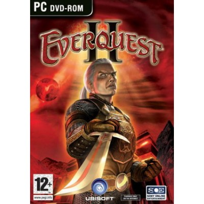 EverQuest II PC NEW