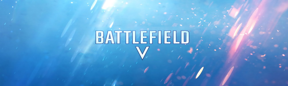 battlefield v video game logo vt 1920x1080