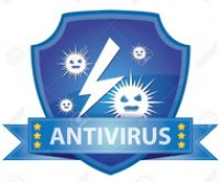 33911565-graphic-for-network-security-present-by-blue-glossy-style-shield-icon-with-antivirus-label-and-compu