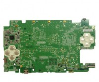 3DS XL MOTHERBOARD