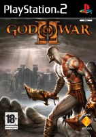 God of War II PS2 USED