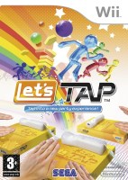 Lets TAP Wii NEW