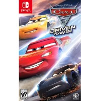 CARS 3 DRIVEN TO WIN (NSW)