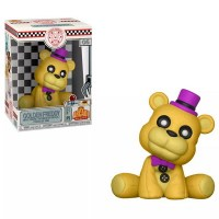 Funko_Freddy_s_Fazbear_s_Pizza_Arcade_Vinyl_Golden_Freddy_Figure