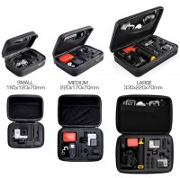 Large-Waterproof-collection-case-action-camera-accessories-Hard-protection-bag-fit-for-GoPro-xiaomi-yi-SJCAM