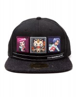 Pokemon - Team Rocket Snapback