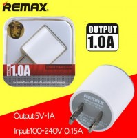 Remax-Plug-Adapter-5V-1A-US-USB-Wall-Charger-for-iPhone-5-5s-6-Plus-for