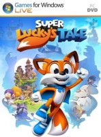 Super-Luckys-Tale-PC-Game-Portada-Compucalitv