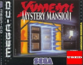 Yumeni Mystery Mansion Front