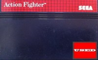 Action Fighter MS UNBOXED
