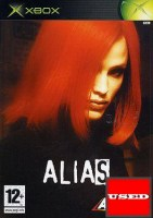 Alias XBOX USED