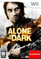 Alone in the Dark Wii USED