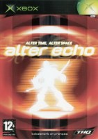 Alter Echo XBOX NEW