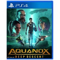 aquanox-deep-descent-ps4