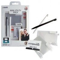 Atomic Accessories Nintendo 3DS Mini Utility Pack