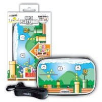 Atomic Super Platform Travel Bag DS Lite/DSi/3DS