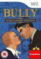 Bully: Scholarship Edition Wii USED