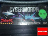 Cybermorph JAG UNBOXED