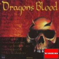 Dragons Blood DC USED