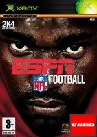 ESPN NFL: Football XBOX USED