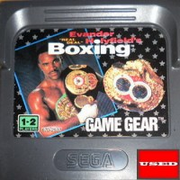 Evander 'Real Deal' Holyfield's Boxing GG UNBOXED