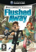 Flushed Away GC NEW