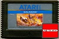 Galaxian A5200 UNBOXED