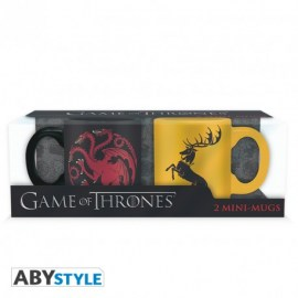 game-of-thrones-set-2-mini-mugs-110-ml-targaryen-baratheon-x2