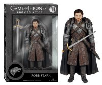 Game Of Thrones - Robb Stark #11 Action Figures 2 (15cm)