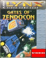 Gates of Zendocon LYNX USED