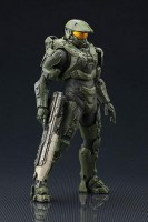 Halo Master Chief PVC Statue (21CM) NEW