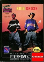 Kris Kross: Make My Video NTSC MCD USED