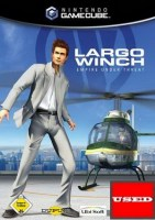 Largo Winch: Empire Under Threat GC USED