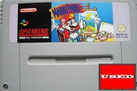 Mario Paint (Cartridge Only) SNES UNBOXED