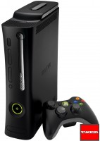 Microsoft Xbox 360 Elite 120GB USED