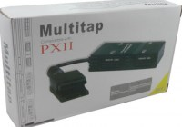 Multitap for Sony PS2 NEW