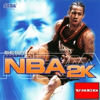 NBA 2K DC USED